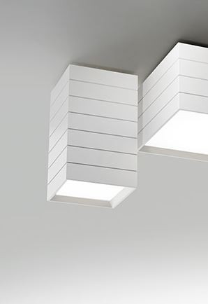 GROUPAGE 20 BIANCO SOFFITTO ARTEMIDE