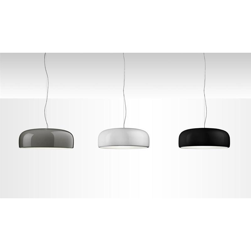 Smithfield s flos luci e forme for Flos lampadario sospensione