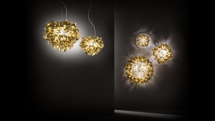 Veli Suspension Slamp